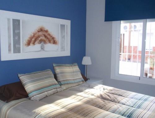 Suncity Plaza Apartamento 2 dormitorior
