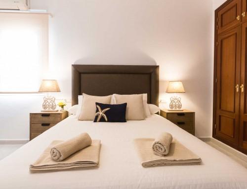 Suncity Plaza Apartamento 2 chambres Superior