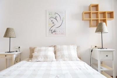 Suncity Cánovas Apartamento