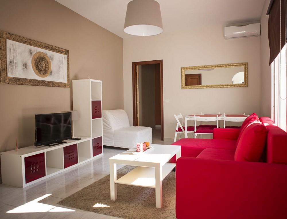 Suncity Plaza Apartamentos 2 dormitorios