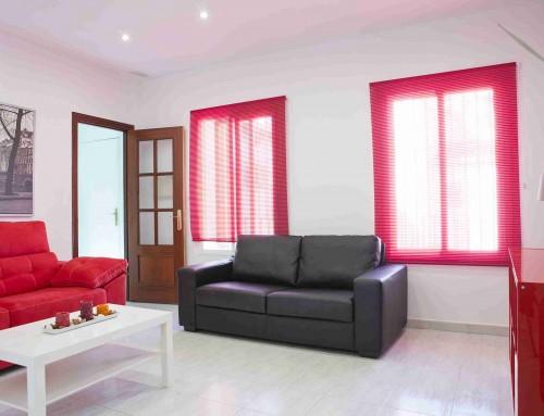 Suncity Plaza Apartamentos 3 dormitorios