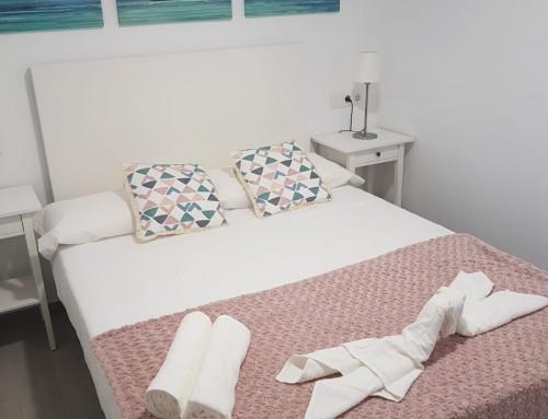 Suncity Pinzón 2 dormitorios